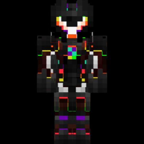 Robot Skin poster