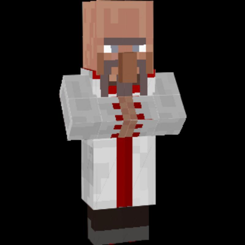 Villager Skin For Minecraft For Android Apk Download