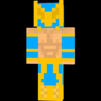 Skin WWE For MINECRAFT For Android APK Download - Skin para minecraft pe wwe
