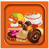 Cake Row icon
