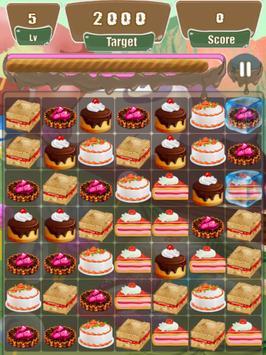 Cake Row apk screenshot
