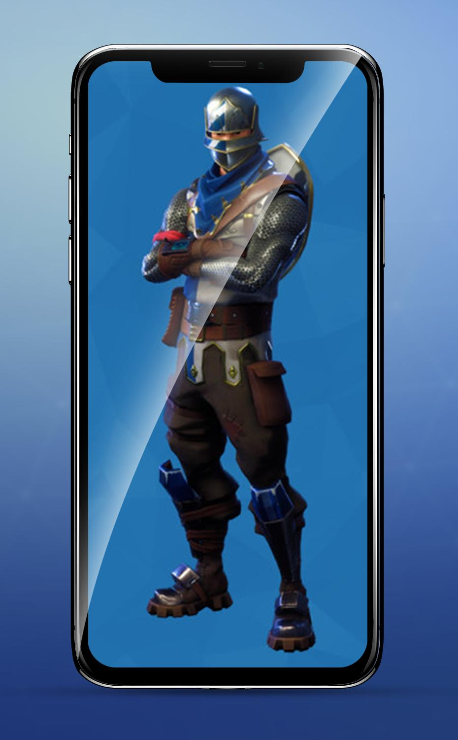 Hd Fortnite Skins Free Wallpaper For Android Apk Download