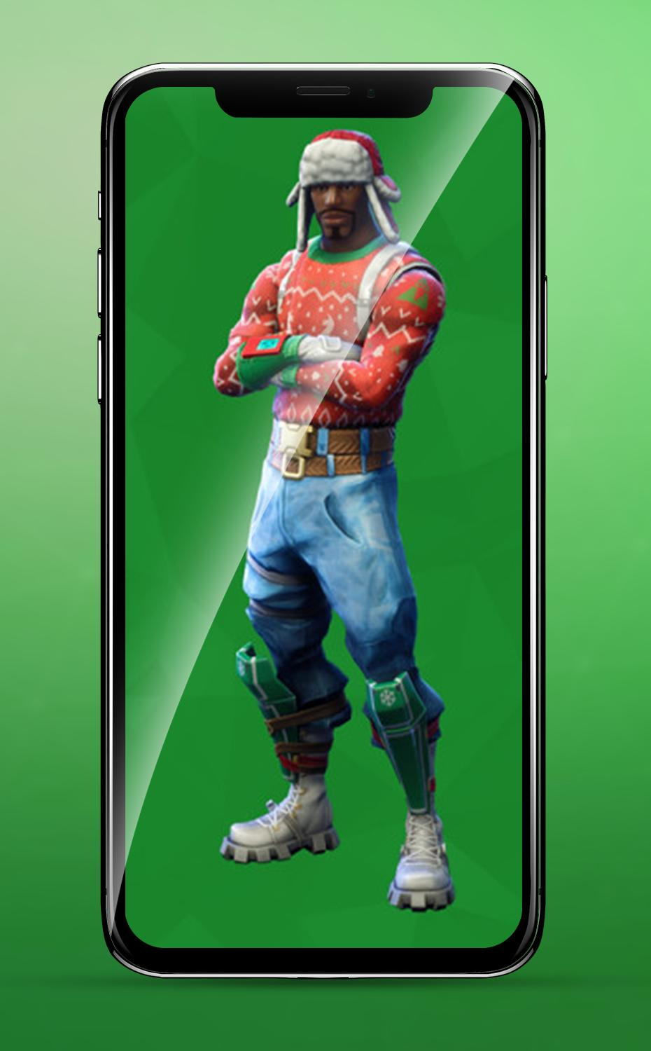 Fortnite Skins Wallpapers For Android Apk Download Bbcreamqueen Com