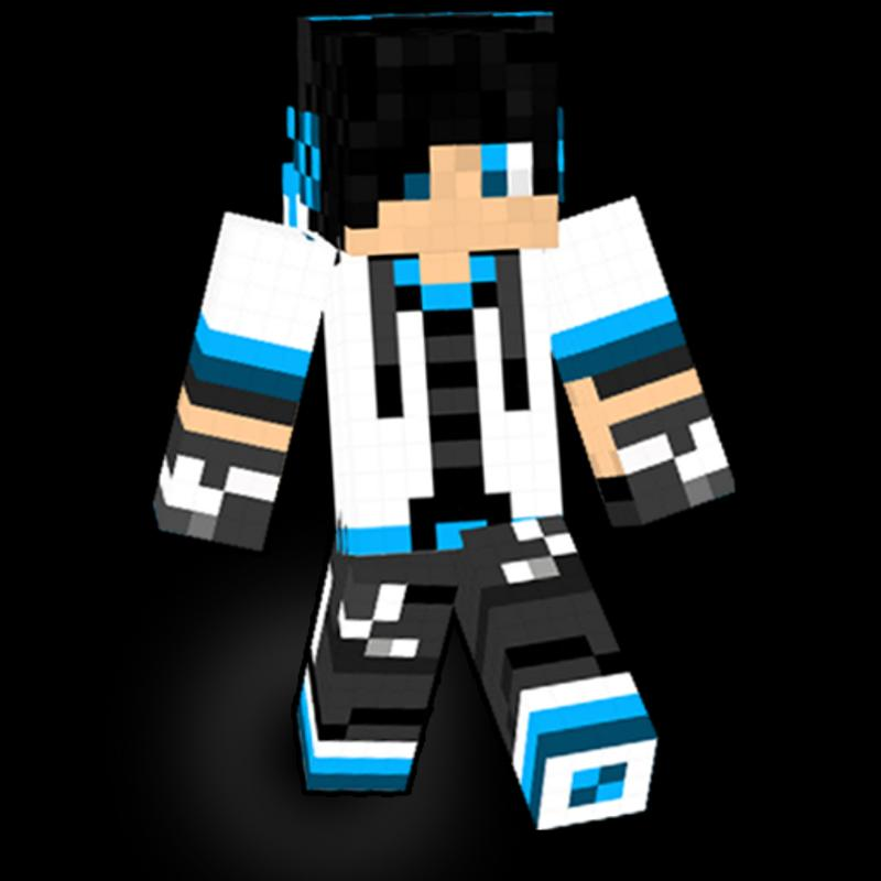 Minecraft Skins: Skins For Minecraft PE Hero For Android