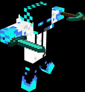 Skins Minecraft PE PROz apk screenshot