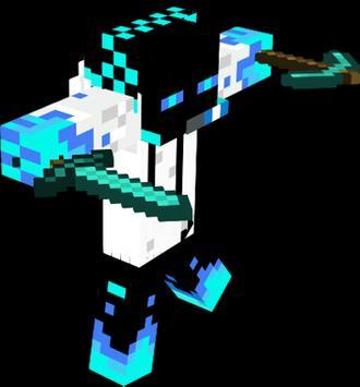 Skins Minecraft PE PROz screenshot 5