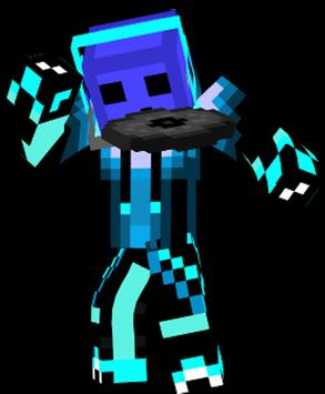 Skins Minecraft PE PROz APK Download Free Books Reference APP - Skins para minecraft pe yugioh