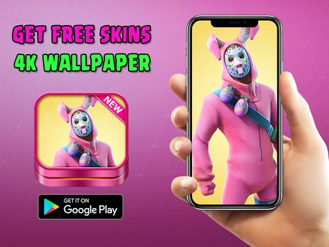 Skins Fortnite Battle Royale Hd Wallpapers For Android Apk Download
