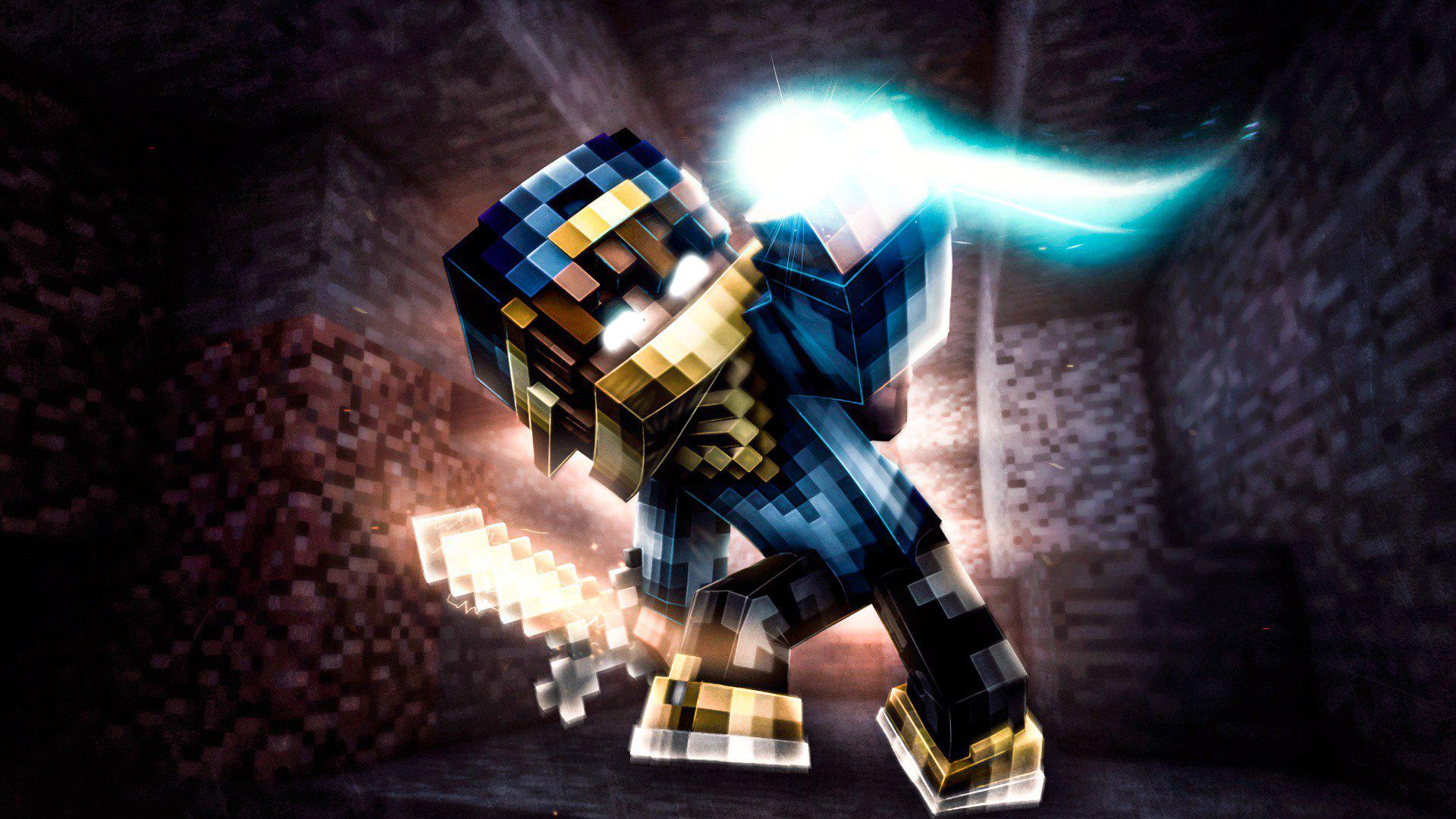 Herobrine Skins for MCPE - Minecraft PocketEdition para Android