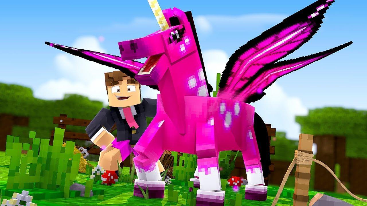 Unicorn Skins for MCPE - Minecraft Pocket Edition for