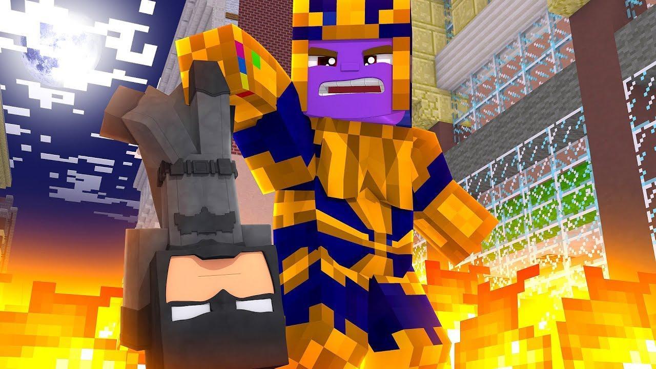 Thanos Skin para Android - APK Baixar