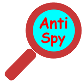 Anti Spy (SpyWare Removal) icon