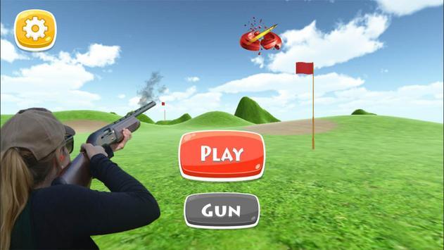 Skeet Shooting : Clay Hunt 3D screenshot 4