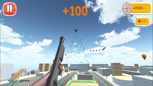 Skeet Shooting : Clay Hunt 3D poster