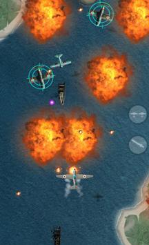On The Fire - Skies of War apk screenshot
