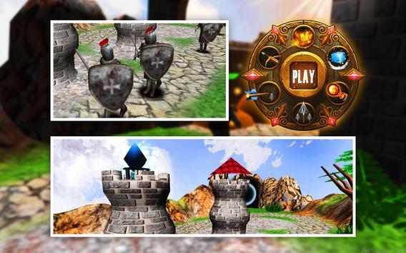 Avange Troop Defence 3D screenshot 8