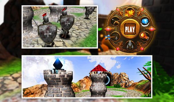Avange Troop Defence 3D screenshot 3