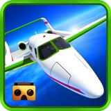 Flight Pilot virtual reality