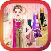 Indian Beauty Makeup Salon Spa icon