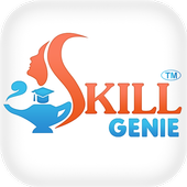 SkillGenie Softskill app icon