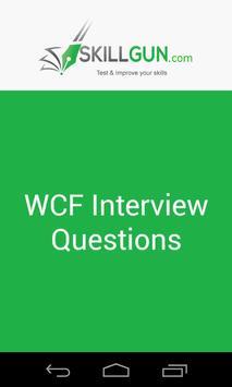 WCF.Net Interview Questions poster