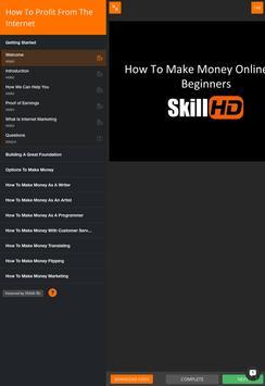 Make Money Apps Free screenshot 2
