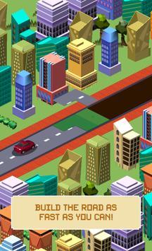 Road Works Ahead apk screenshot