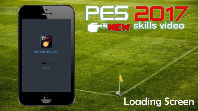 NEW Tricks & Skill PES 2017 screenshot 2