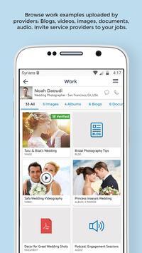 Skillvo Local Services Network apk screenshot