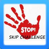 Skip Challenge icon