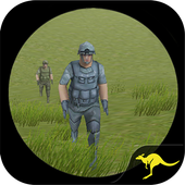 Mountain Sniper Shooting: Sniper Shooter 3D FPS icon