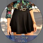 Skirt Design Ideas icon