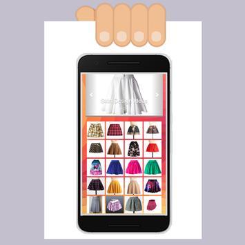 Skirt Design Ideas apk screenshot