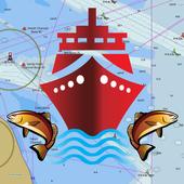 i-Boating icon