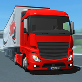 Cargo Transport Simulator icon