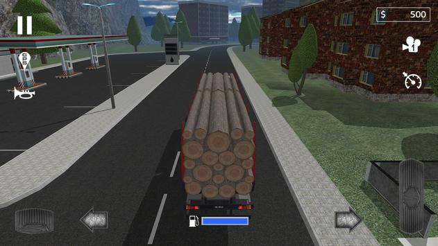 Cargo Transport Simulator 截图 2