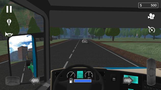 Cargo Transport Simulator 截图 9