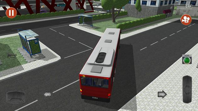 Public Transport Simulator apk screenshot