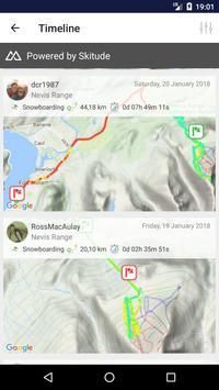 Nevis Range screenshot 2