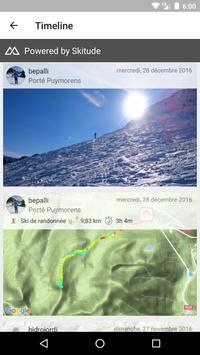 Porté-Puymorens apk screenshot