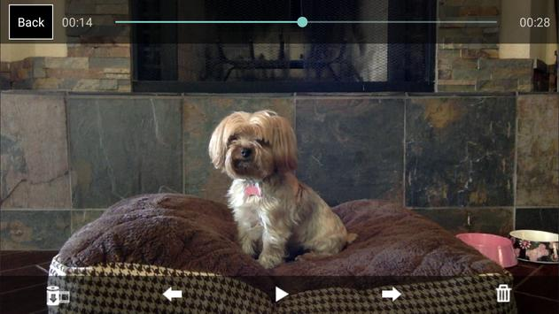 iCam Pro - Webcam Streaming apk screenshot