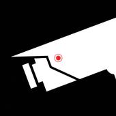iSpy Cameras Free icon