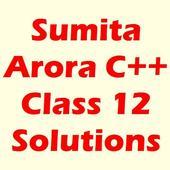 Sumita Arora 12th C++ Solution icon