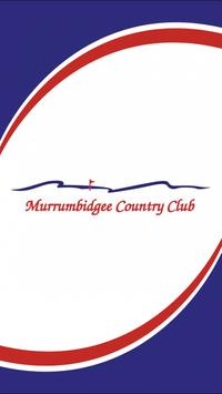 Murrumbidgee Country Club poster