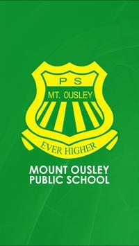 Mount Ousley Public School poster