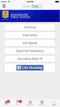 Bungendore Public School screenshot 3