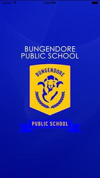 Bungendore Public School poster