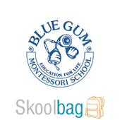 Blue Gum Montessori School icon