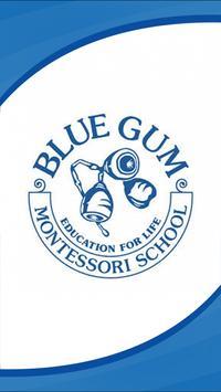 Blue Gum Montessori School poster