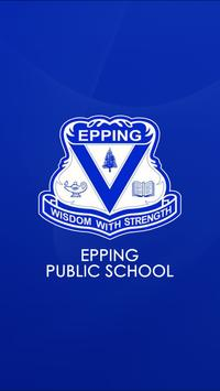 Epping Public School poster